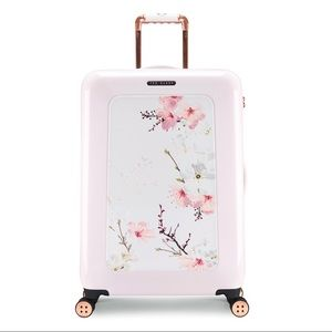 Ted Baker London Oriental Blossom Small Suitcase